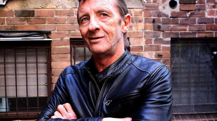 Phil Rudd. 2014. Head Job;