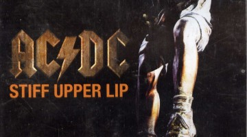 AC/DC: Single Stiff Upper Lip 2000