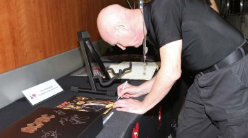 The 57th Annual GRAMMY Awards - GRAMMY Charities Signings - Day 2