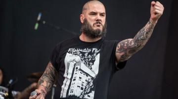 Phil Anselmo - AC/DC - Manifesto do Rock